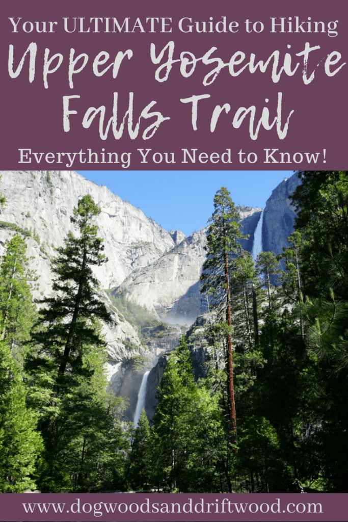 Your Ultimate Guide to Hiking Upper Yosemite Falls Trail_ Everything You Need to Know