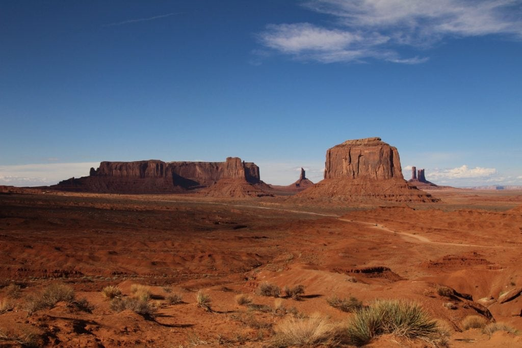 Photos to Inspire You to Visit Monument Valley