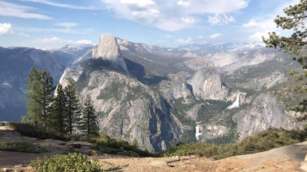 rock mountains